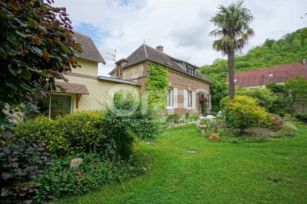 Maison à vendre 7 164m2 à Les Andelys vignette-10