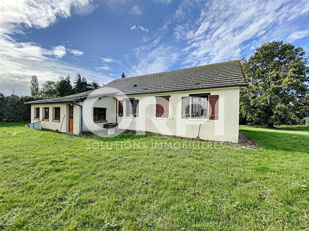 Maison à vendre 5 105m2 à Les Andelys vignette-1
