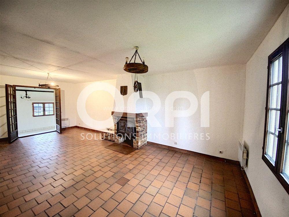 Maison à vendre 5 105m2 à Les Andelys vignette-2