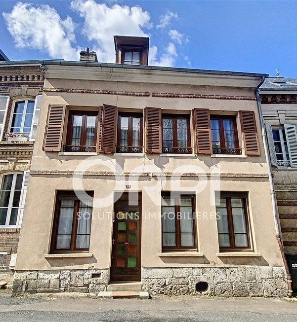 Maison à vendre 5 116m2 à Les Andelys vignette-1