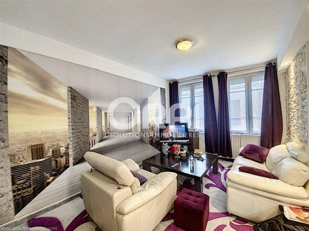 Maison à vendre 5 116m2 à Les Andelys vignette-2