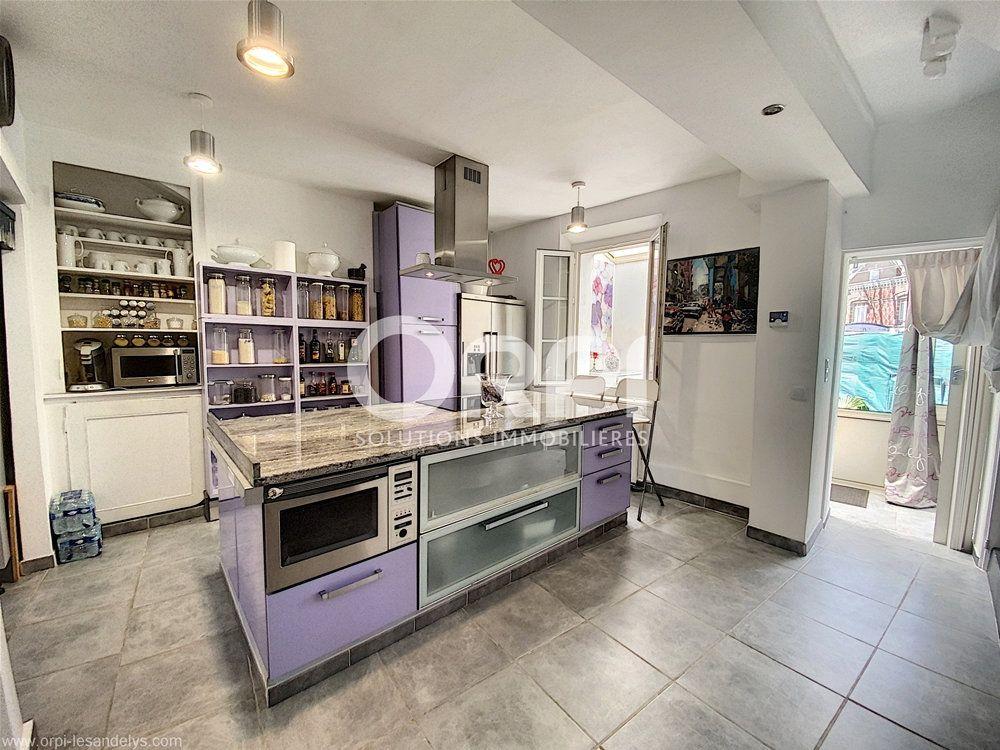 Maison à vendre 5 116m2 à Les Andelys vignette-3