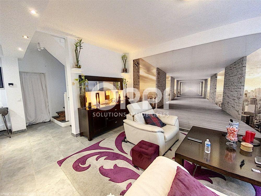 Maison à vendre 5 116m2 à Les Andelys vignette-4