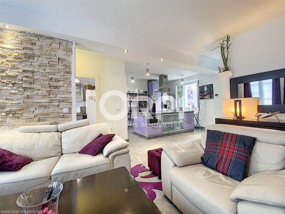 Maison à vendre 5 116m2 à Les Andelys vignette-6