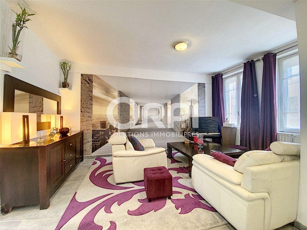 Maison à vendre 5 116m2 à Les Andelys vignette-7
