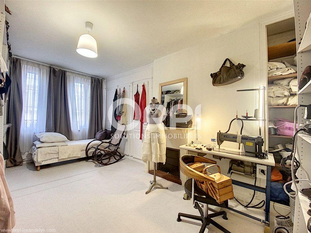 Maison à vendre 5 116m2 à Les Andelys vignette-9