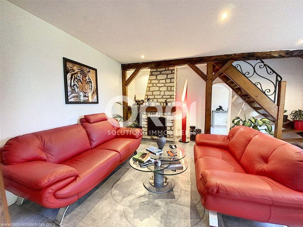 Maison à vendre 7 188m2 à Les Andelys vignette-2