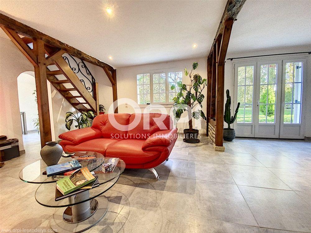 Maison à vendre 7 188m2 à Les Andelys vignette-3