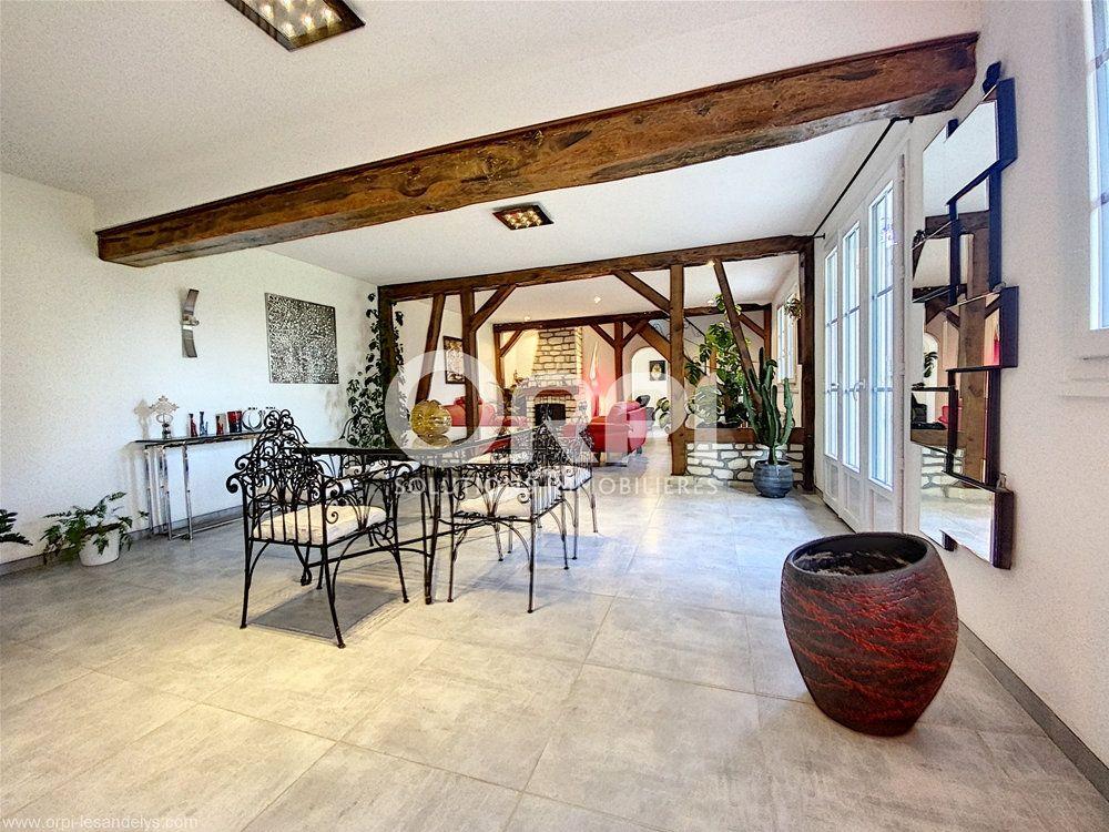 Maison à vendre 7 188m2 à Les Andelys vignette-4