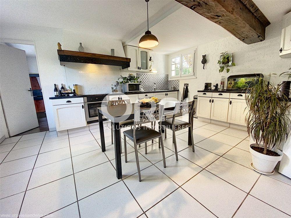 Maison à vendre 7 188m2 à Les Andelys vignette-7