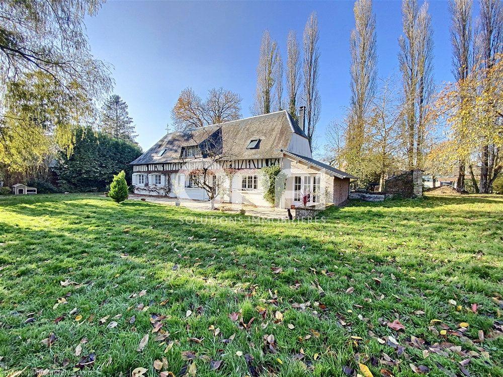 Maison à vendre 7 188m2 à Les Andelys vignette-12