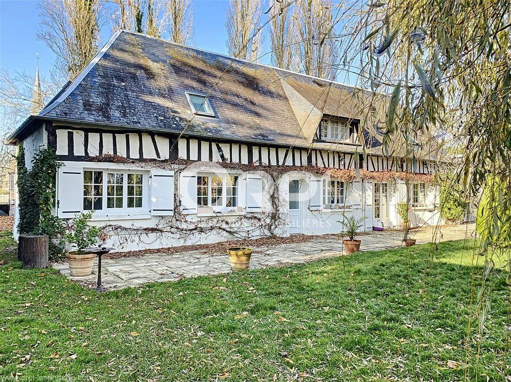 Maison à vendre 7 188m2 à Les Andelys vignette-13