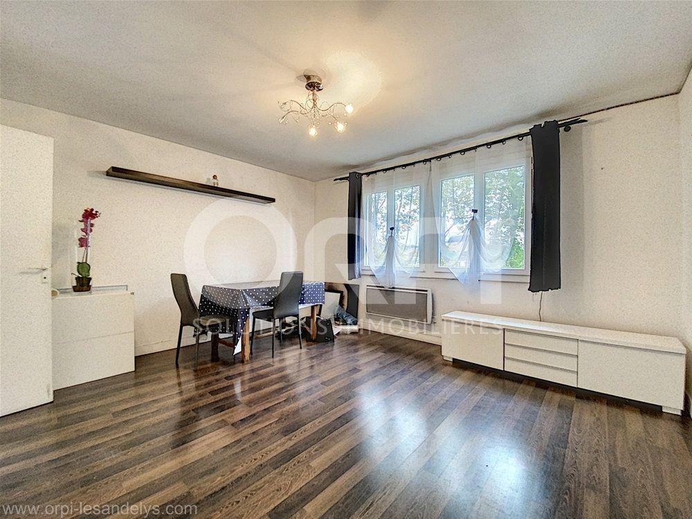 Maison à vendre 3 64m2 à Les Andelys vignette-2