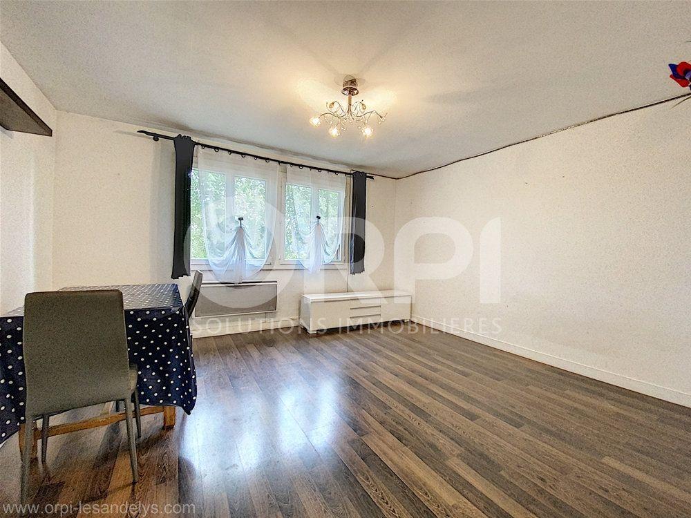 Maison à vendre 3 64m2 à Les Andelys vignette-3