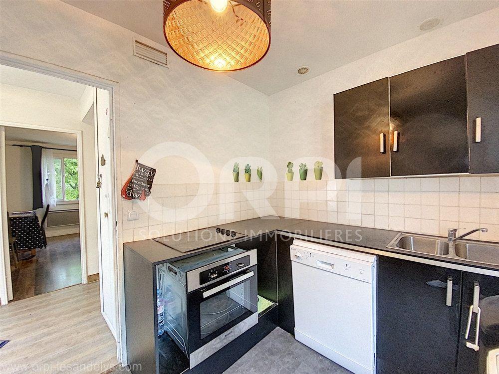 Maison à vendre 3 64m2 à Les Andelys vignette-4