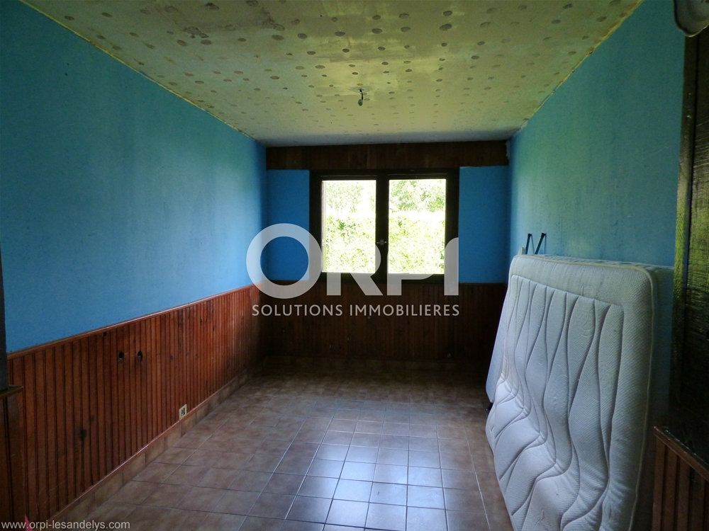 Maison à vendre 4 50m2 à Les Andelys vignette-3