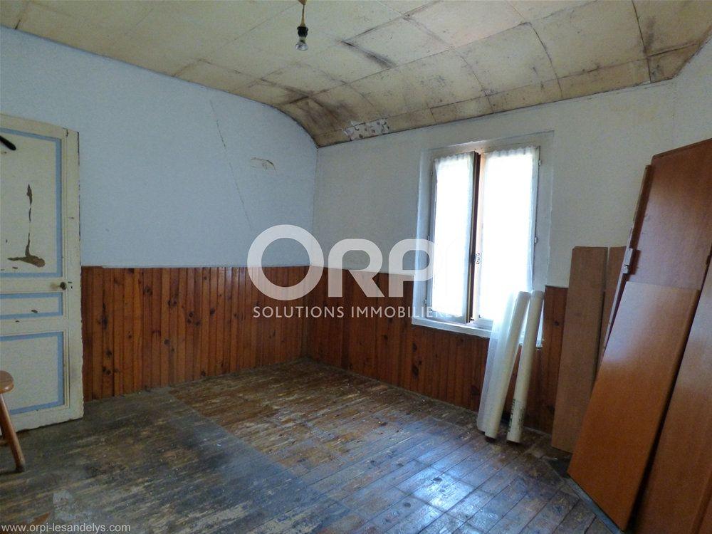 Maison à vendre 4 50m2 à Les Andelys vignette-5