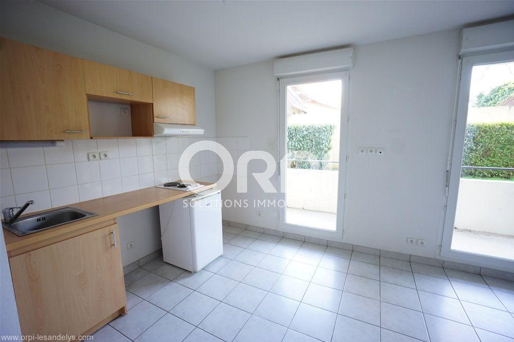 Appartement à vendre 2 42.9m2 à Les Andelys vignette-3