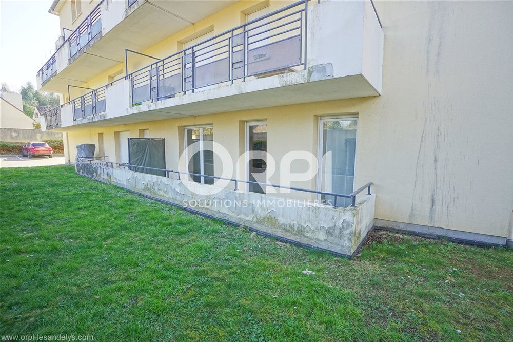 Appartement à vendre 2 42.9m2 à Les Andelys vignette-6