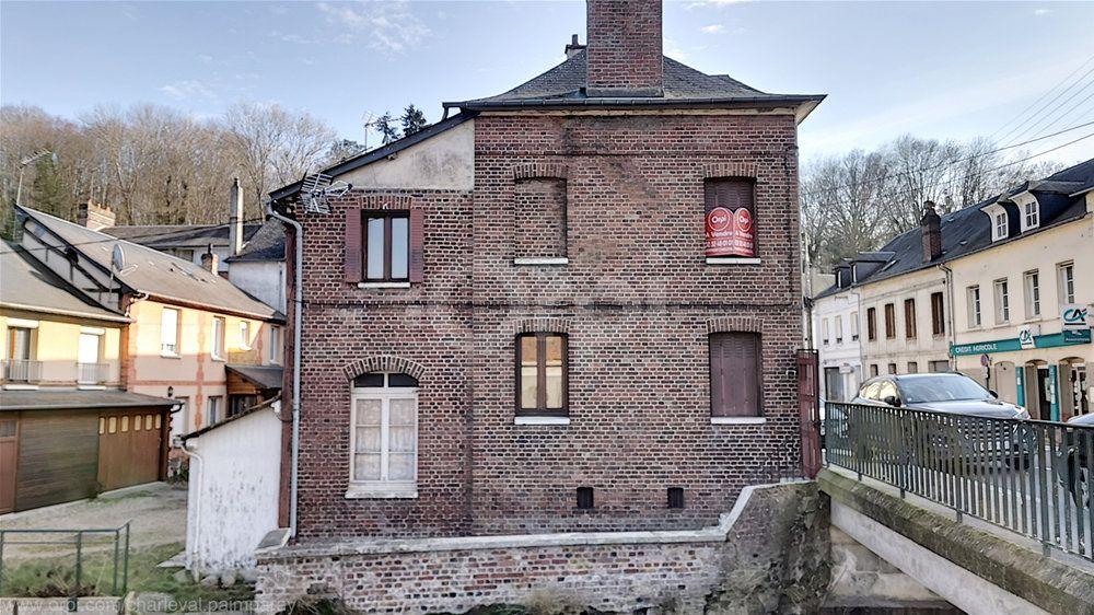 Maison à vendre 4 68.44m2 à Pont-Saint-Pierre vignette-1