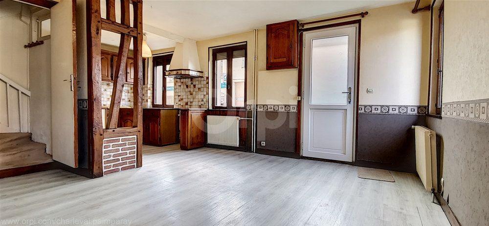 Maison à vendre 4 68.44m2 à Pont-Saint-Pierre vignette-2