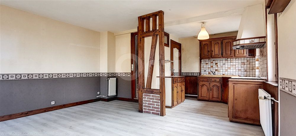 Maison à vendre 4 68.44m2 à Pont-Saint-Pierre vignette-3