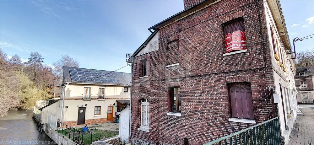 Maison à vendre 4 68.44m2 à Pont-Saint-Pierre vignette-6