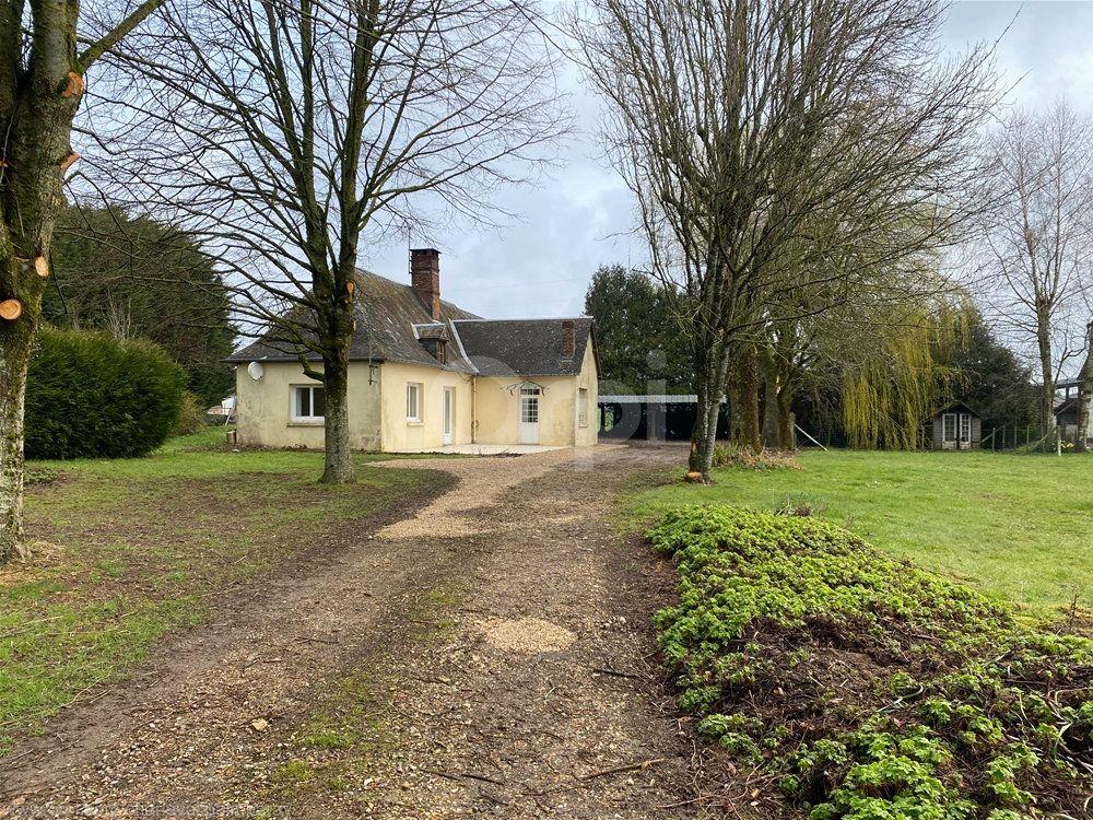 Maison à vendre 11 176m2 à La Feuillie vignette-1