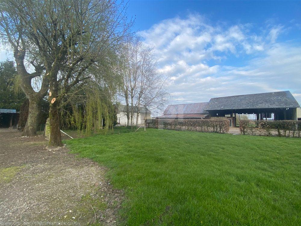 Maison à vendre 11 176m2 à La Feuillie vignette-2