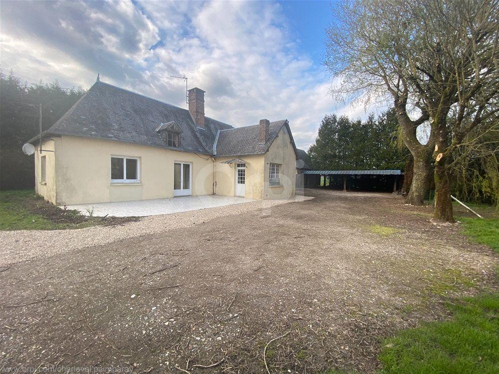 Maison à vendre 11 176m2 à La Feuillie vignette-3