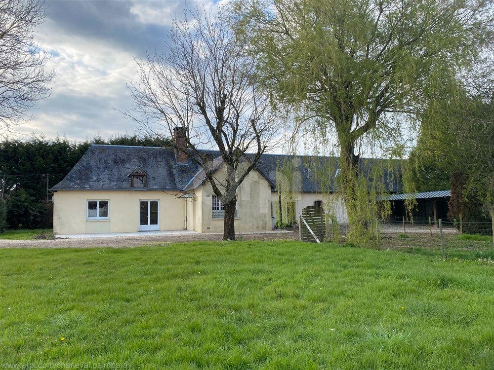 Maison à vendre 11 176m2 à La Feuillie vignette-14