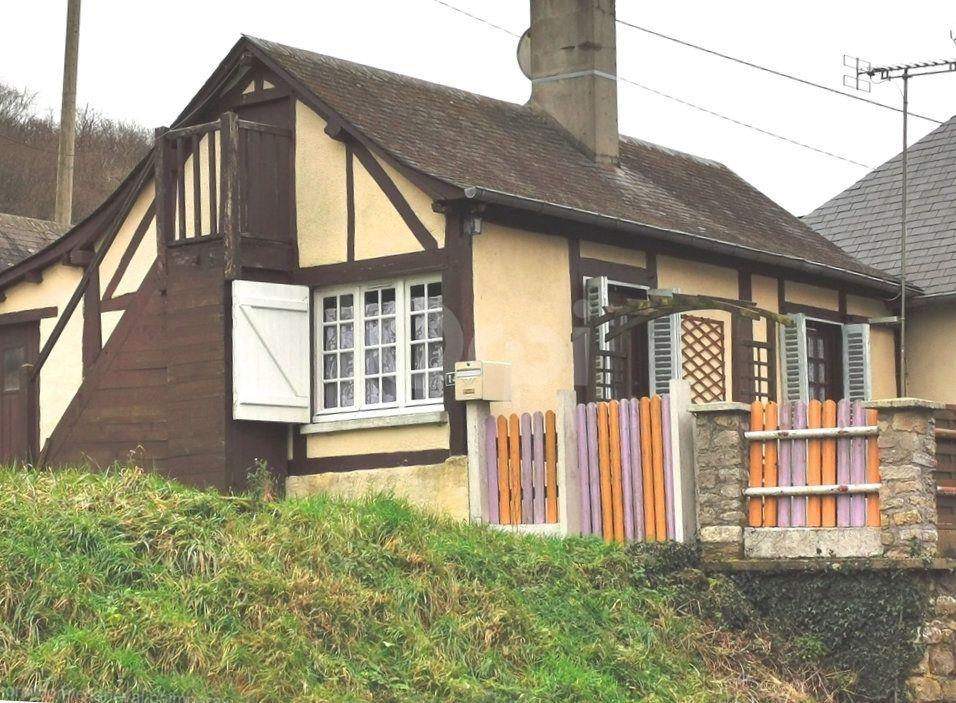 Maison à vendre 2 40m2 à Rosay-sur-Lieure vignette-1