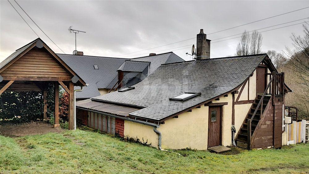 Maison à vendre 2 40m2 à Rosay-sur-Lieure vignette-3