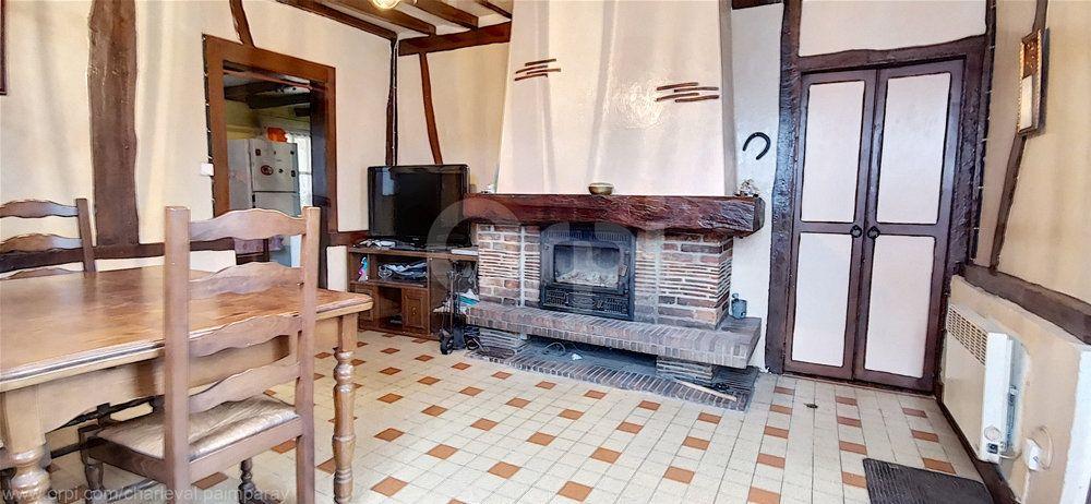 Maison à vendre 2 40m2 à Rosay-sur-Lieure vignette-4