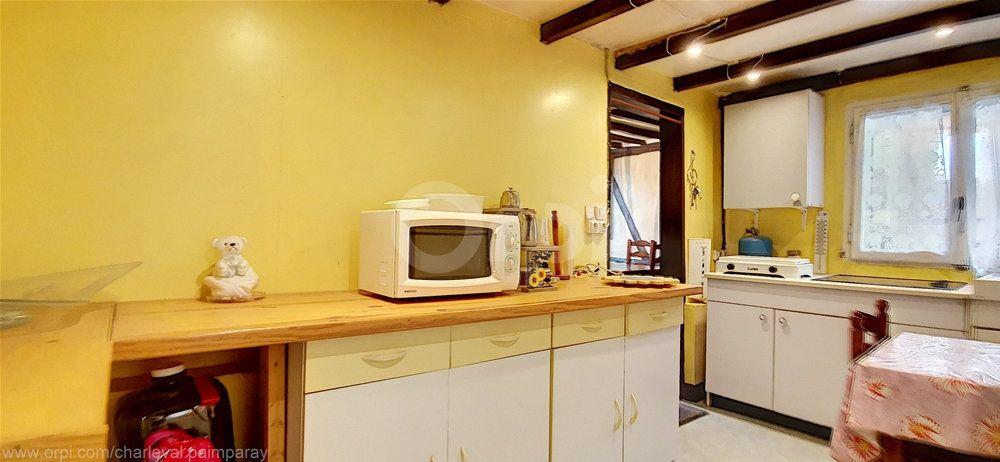 Maison à vendre 2 40m2 à Rosay-sur-Lieure vignette-5