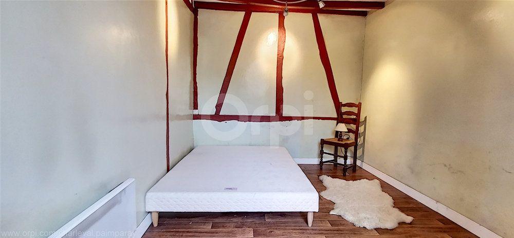 Maison à vendre 2 40m2 à Rosay-sur-Lieure vignette-6
