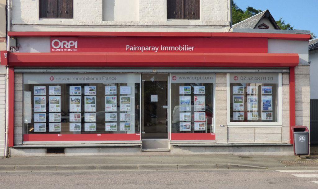 Maison à vendre 2 40m2 à Rosay-sur-Lieure vignette-9