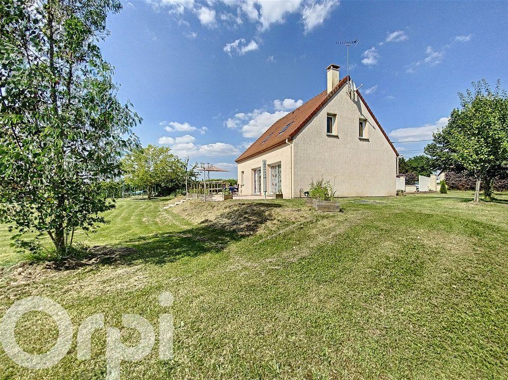 Maison à vendre 8 168m2 à Mézières-en-Vexin vignette-8