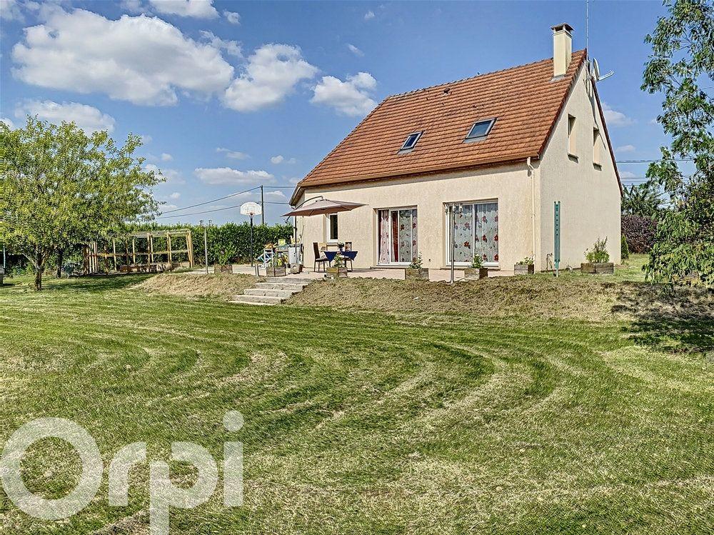Maison à vendre 8 168m2 à Mézières-en-Vexin vignette-10