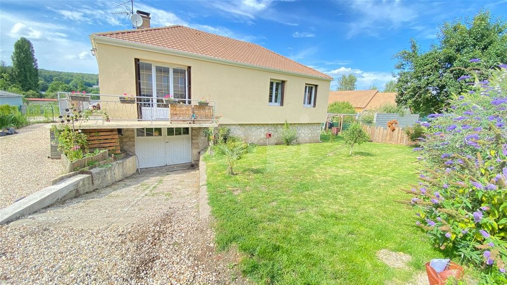 Maison à vendre 7 125m2 à Radepont vignette-1