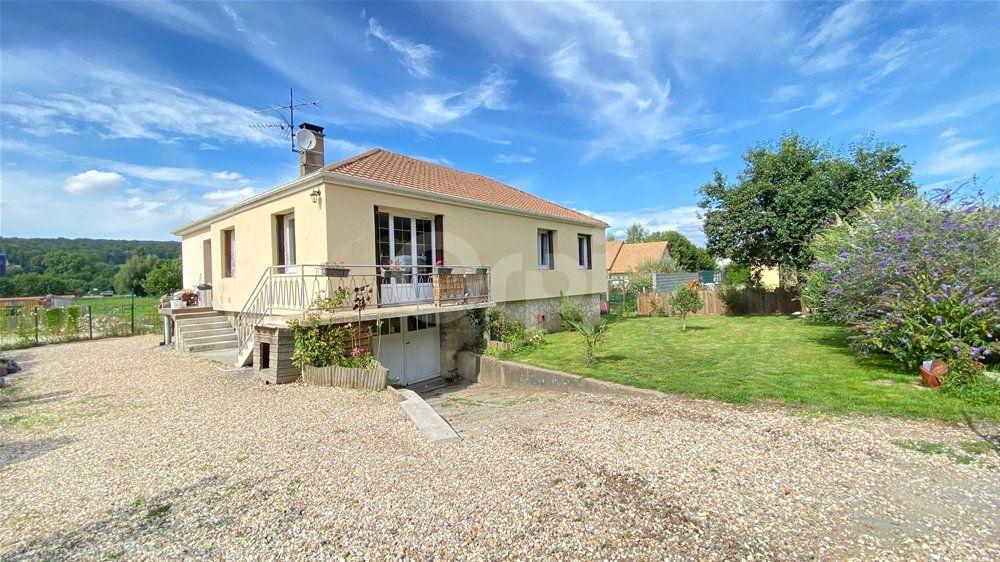 Maison à vendre 7 125m2 à Radepont vignette-2