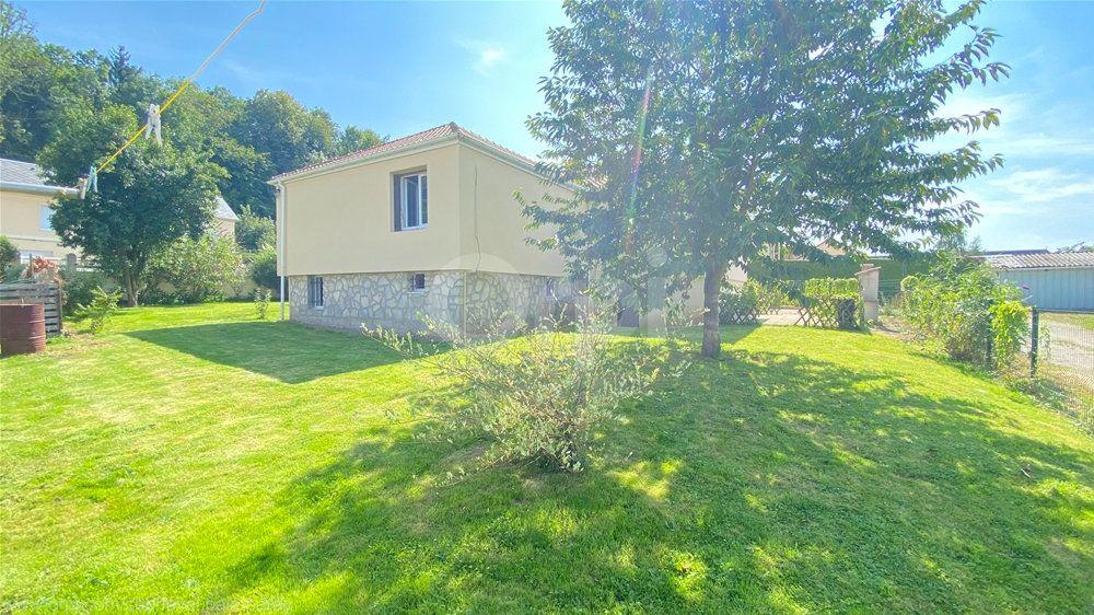 Maison à vendre 7 125m2 à Radepont vignette-16