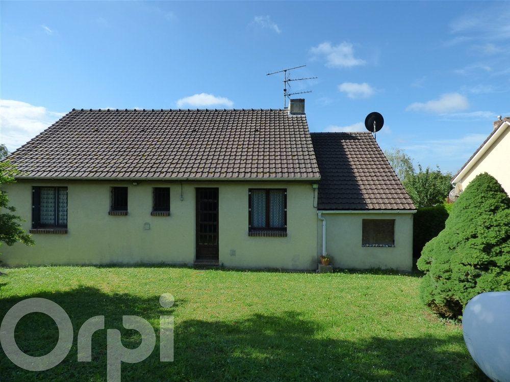 Maison à vendre 4 78m2 à La Roquette vignette-1