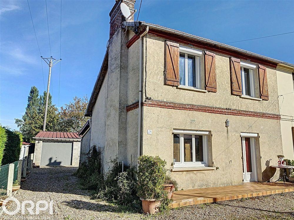Maison à vendre 4 96m2 à Perriers-sur-Andelle vignette-1