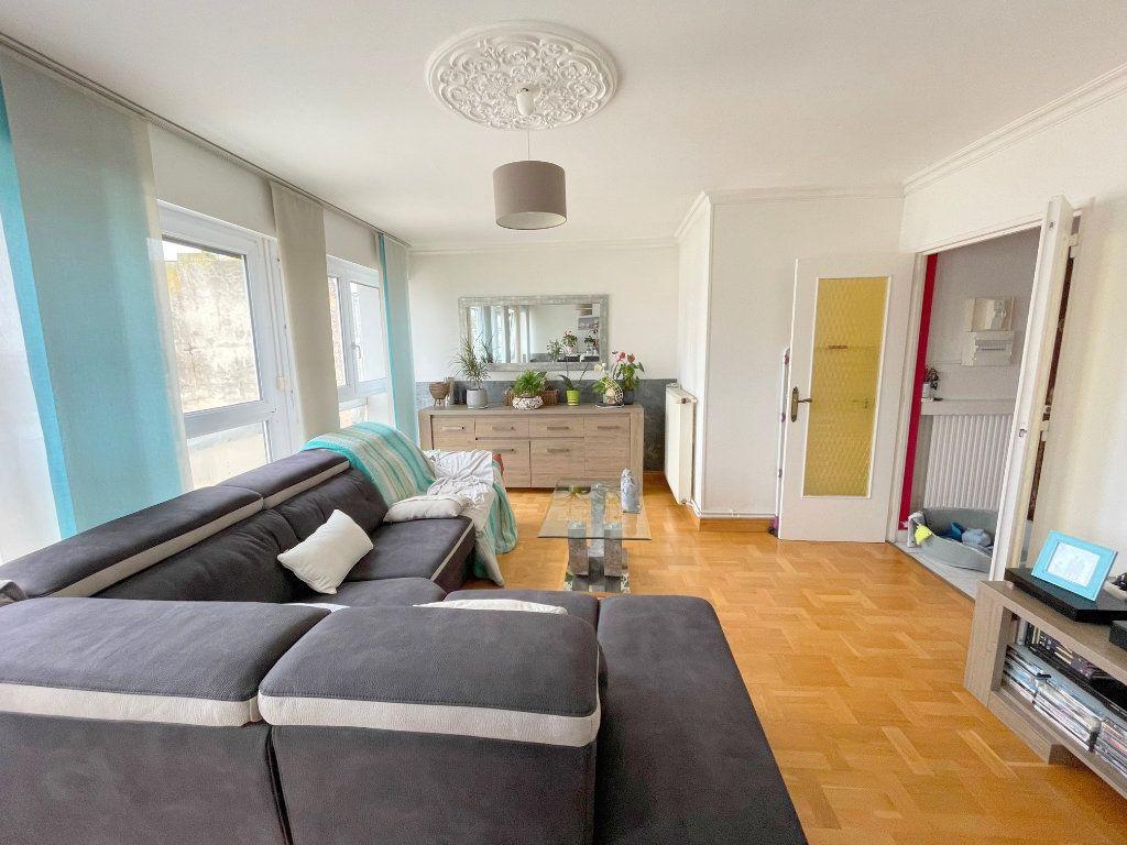 Appartement à louer 3 74m2 à Boulogne-sur-Mer vignette-1