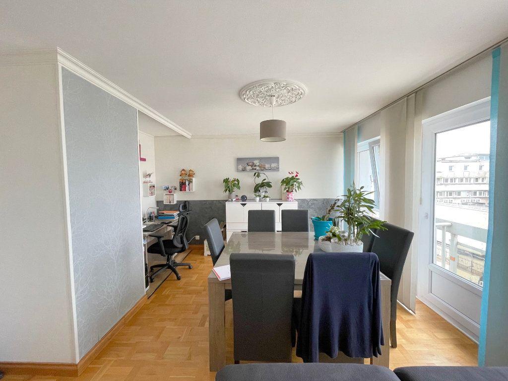 Appartement à louer 3 74m2 à Boulogne-sur-Mer vignette-2