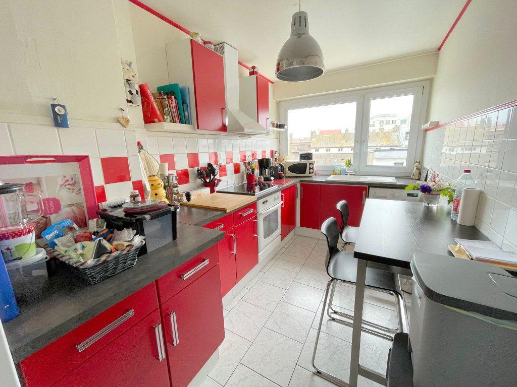 Appartement à louer 3 74m2 à Boulogne-sur-Mer vignette-3