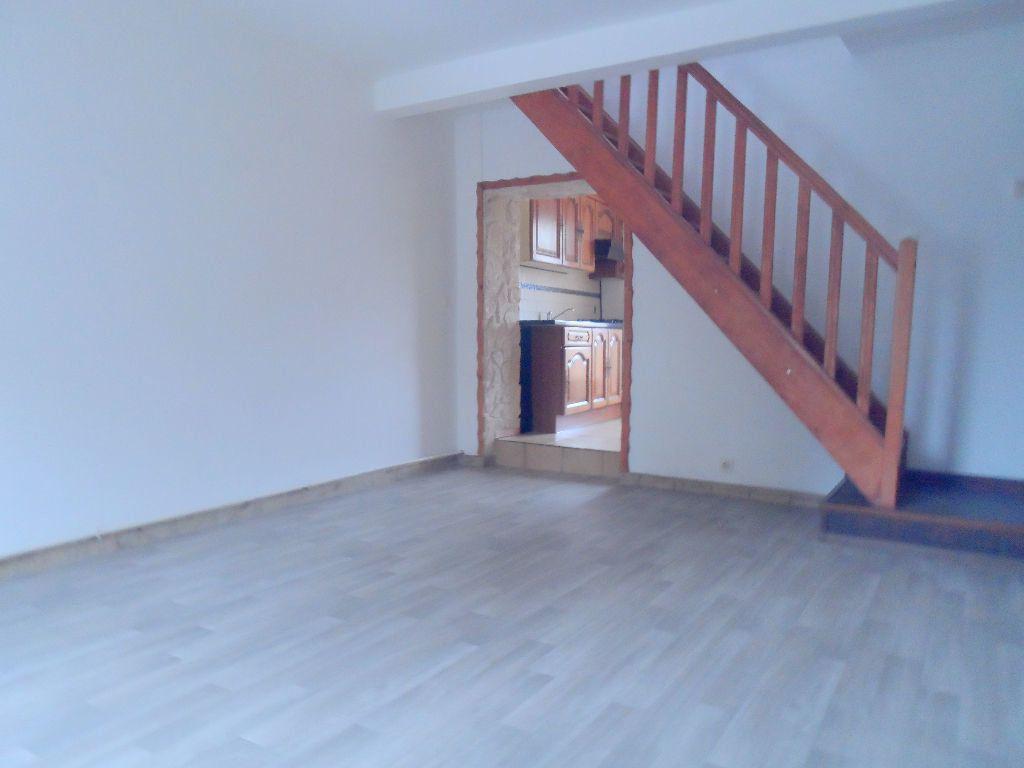 Maison à vendre 4 50m2 à Boulogne-sur-Mer vignette-2