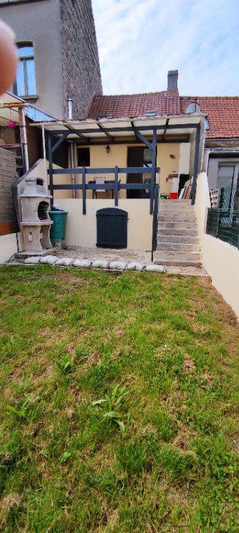 Maison à vendre 4 50m2 à Boulogne-sur-Mer vignette-5