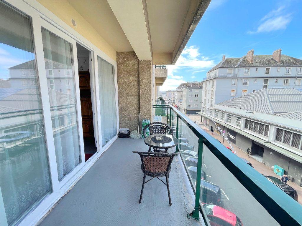 Appartement à louer 3 82m2 à Boulogne-sur-Mer vignette-7